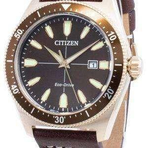 Reloj Citizen Eco-Drive AW1593-06X para hombre