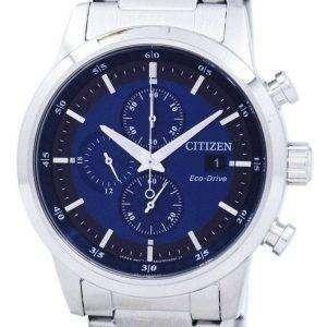 Reloj Citizen Eco-Drive Chronograph CA0610-52L para hombre