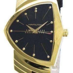 Hamilton Ventura H24301731 Reloj de cuarzo para mujer