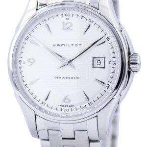 Hamilton Jazzmaster Viewmatic automático H32515155 reloj para hombre