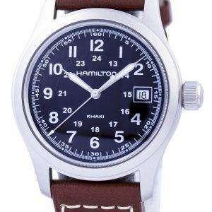 Hamilton Khaki H68411533 reloj para hombre