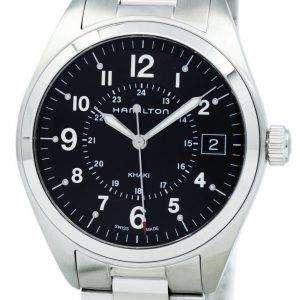 Reloj de hombre Hamilton Khaki Field Quartz H68551933