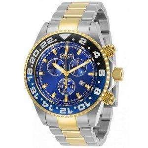 Invicta Reserve 29984 Cronógrafo Quartz 200M Reloj para hombre