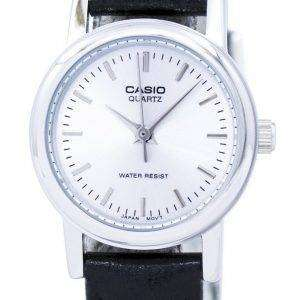 Casio cuarzo analógico LTP-1095E-7ADF LTP1095E-7ADF reloj para mujer