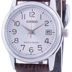 Reloj de cuarzo para mujer Casio LTP-V002L-7B2