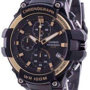 Reloj para hombre Casio Youth MCW-110H-9AV Quartz Chronograph 100M Hombre