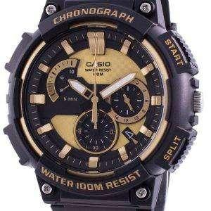 Reloj para hombre Casio Youth MCW-200H-9AV Quartz Chronograph 100M Hombre