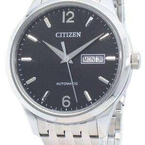 Reloj Citizen NH7500-53E automático hecho en Japón para hombre