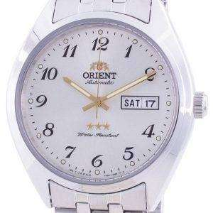 Orient Three Star Automatic RA-AB0E16S19B Men's Watch