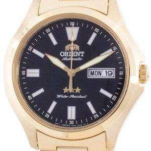 Orient Three Star Automatic RA-AB0F01B19A Men's Watch