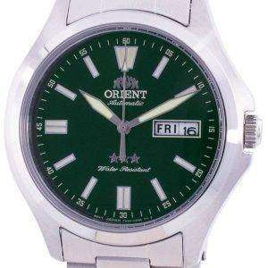 Orient Three Star Automatic RA-AB0F08E19A Men's Watch