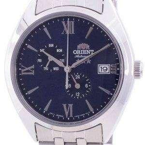 Orient Altair Three Star Automatic RA-AK0505L10B Men's Watch