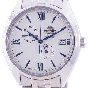 Orient Altair Three Stars Automatic RA-AK0506S10B Men's Watch