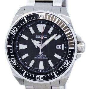 Reacondicionado Seiko Prospex Samurai SRPB49 SRPB49J1 SRPB49J Reloj de hombre Japan Made Divers 200M