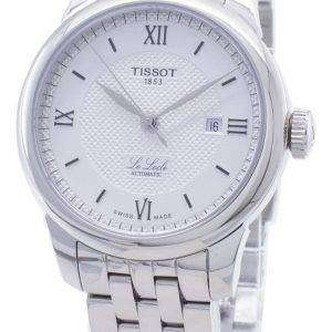 Tissot T-Classic Le Locle T006.207.11.038.00 T0062071103800 Reloj automático para mujeres