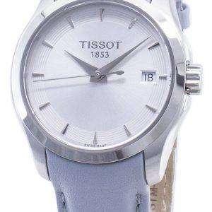 Tissot T-Classic Couturier Lady T035.210.16.031.02 T0352101603102 Reloj de cuarzo para mujer