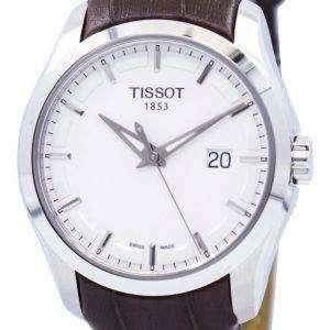 Tissot T-Trend Couturier Cuarzo T035.410.16.031.00 T0354101603100 Reloj para hombre