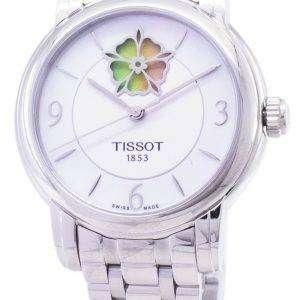 Tissot T-Lady T050.207.11.117.05 T0502071111705 Reloj automático para mujeres