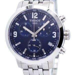 Reloj de hombre Tissot PRC 200 Quartz Chronograph T055.417.11.047.00 T0554171104700
