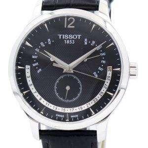 Reloj Tissot Le Locle automático T41.1.483.52 T41148352 para hombre