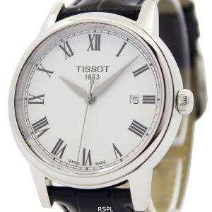 Tissot Carson cuarzo T085.410.16.013.00 T0854101601300 reloj para hombre