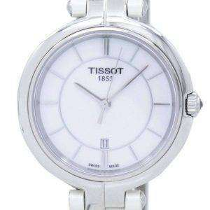 Tissot T-Lady Flamingo Cuarzo T094.210.16.011.00 T0942101601100 Reloj para mujer