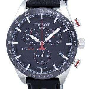 Tissot T-Sport PRS 516 Cronógrafo Cuarzo T100.417.16.051.00 T1004171605100 Reloj para hombre