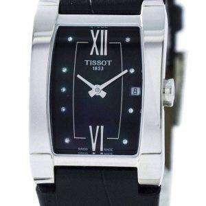 Tissot T-Lady GENEROSI-T Cuarzo T105.309.16.126.00 T1053091612600 Reloj para mujer