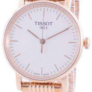 Tissot T-Classic Everytime Small T109.210.33.031.00 T1092103303100 Quartz Women's Watch
