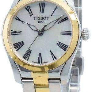 Tissot T-Wave T112.210.22.113.00 T1122102211300 Reloj de cuarzo para mujer