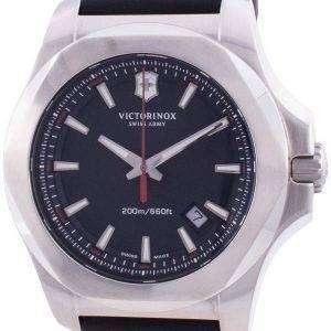 Victorinox Swiss Army INOX 241682.1 Reloj de cuarzo 200M para hombre