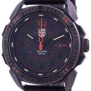 Luminox ICE-SAR Arctic XL.1002 Quartz 200M Reloj para hombre