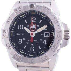 Luminox Navy Seal Steel XS.3252 Quartz 200M Reloj para hombre