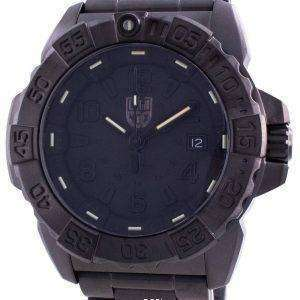 Reloj Luminox Navy Seal Steel XS.3252.BO Quartz 200M para hombre