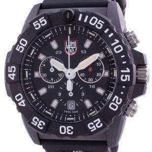 Luminox Navy Seal XS.3581 Quartz Chronograph 200M Reloj para hombre