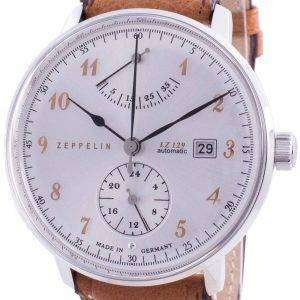 Zeppelin Hindenburg LZ129 Automatic 7062-5 70625 Reloj para hombre
