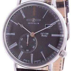 Zeppelin LZ120 Rome 7134-2 71342 Reloj de cuarzo para hombre