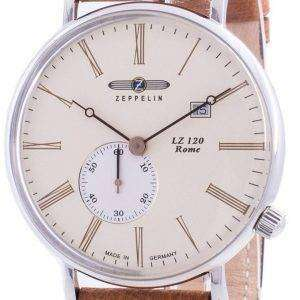 Zeppelin LZ120 Rome 7134-5 71345 Reloj de cuarzo para hombre