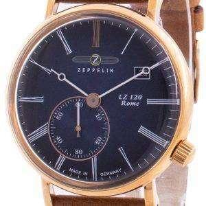 Zeppelin LZ120 Rome 7137-3 71373 Reloj de cuarzo para hombre
