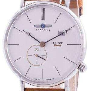 Zeppelin LZ120 Rome 7138-4 71384 Reloj de cuarzo para hombre