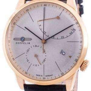 Zeppelin Flatline 7368-4 73684 Reloj automático para hombre