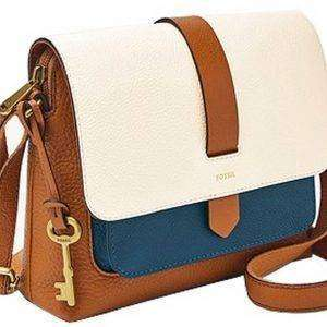 Fossil Kinley Small Cross Body ZB7914994 Bolso de mujer