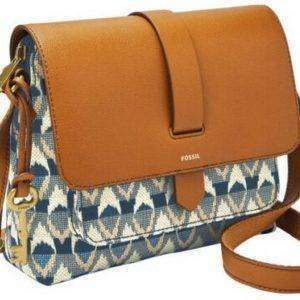 Fossil Kinley Small Cross Body ZB7932469 Bolso de mujer