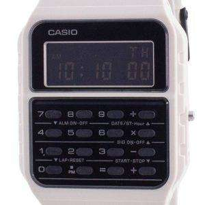 Casio Youth Data Bank CA-53WF-8B CA53WF-8B Quartz Unisex Watch