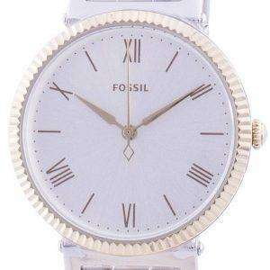 Fossil Daisy ES4792 Quartz Women's Watch