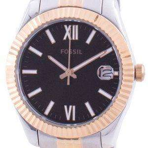 Fossil Scarlette Mini ES4821 Quartz Women's Watch