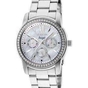 Invicta Angel 28686 Quartz Diamond Accents 200M Reloj para mujer