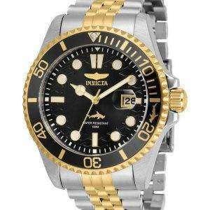 Invicta Pro Diver 30618 Quartz 100M Men's Watch
