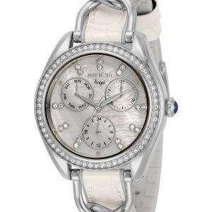 Invicta Angel 31205 Quartz Diamond Accents 100M Women's Watch