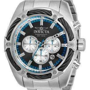 Invicta Bolt 31436 Quartz Chronograph 100M Men's Watch